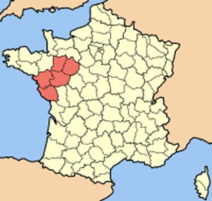 pays-de-la-loire-map