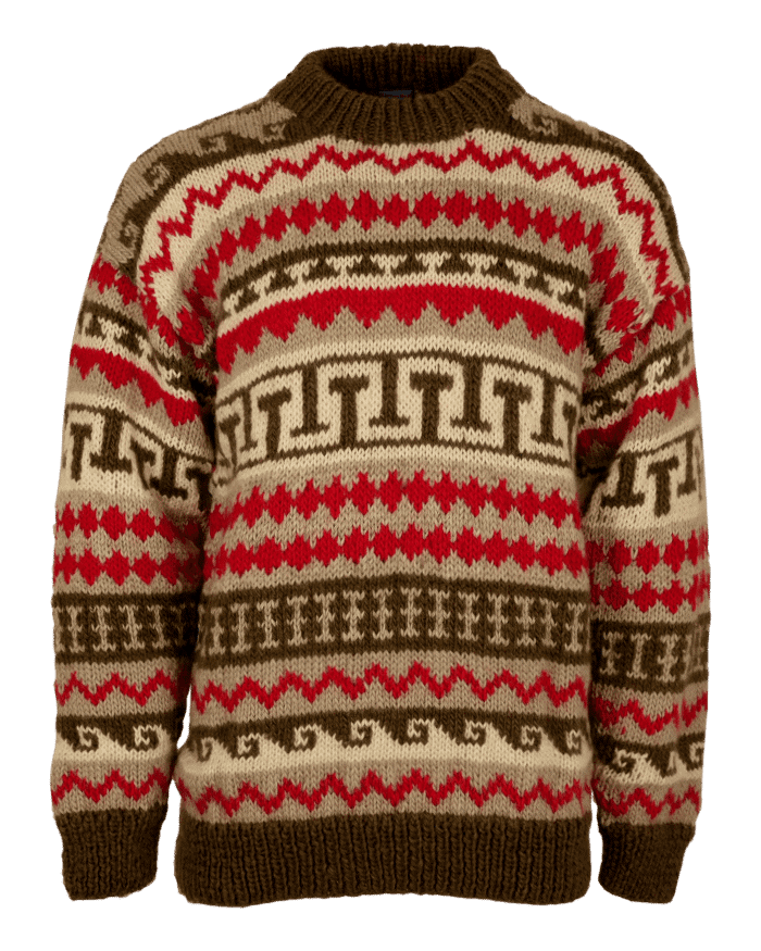 Knit Pattern For Women Clothing