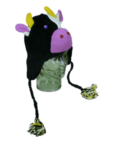 knitted-fleece-animal-hat_-cow