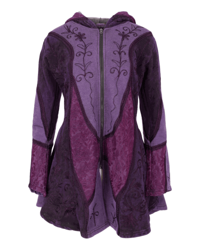 Karma Gear PG1706 Fantasy Embroidered Jacket