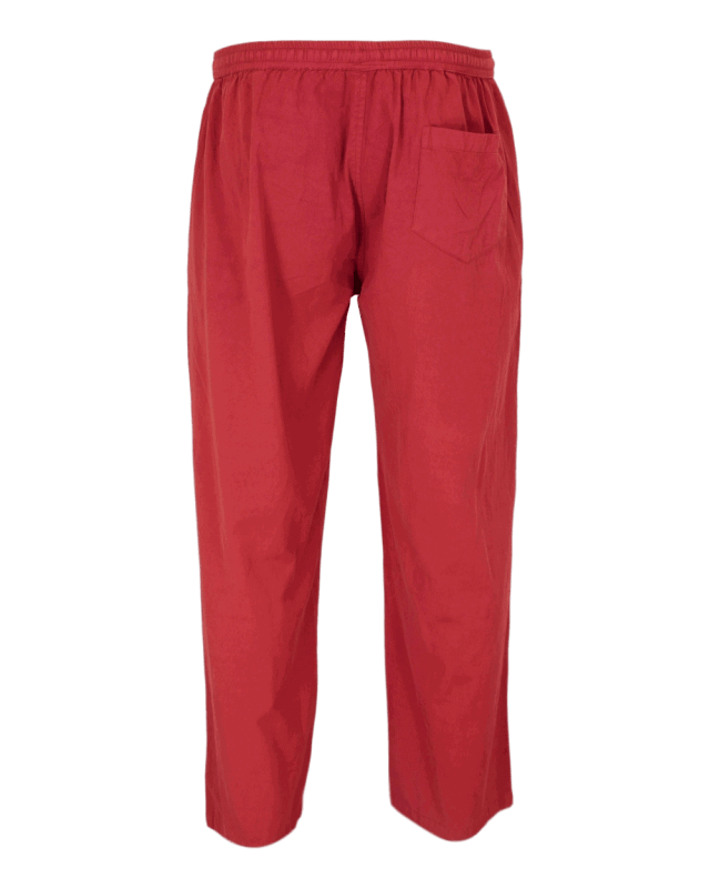 Karma Gear - NG1703 Yoga Trousers Handmade Fairly Traded Vegan