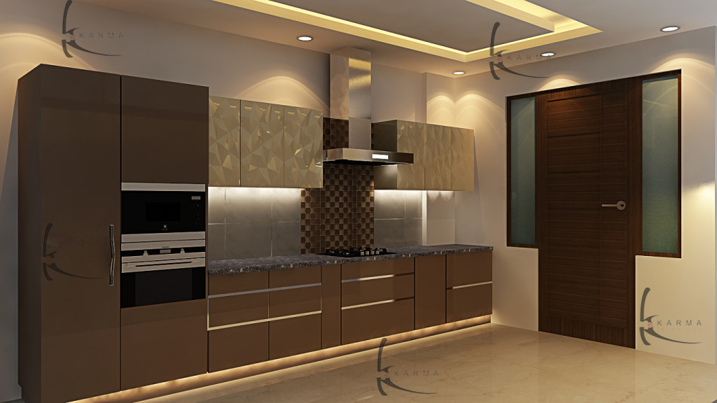Best Modular Kitchens In Delhi Modular Kitchen Designing