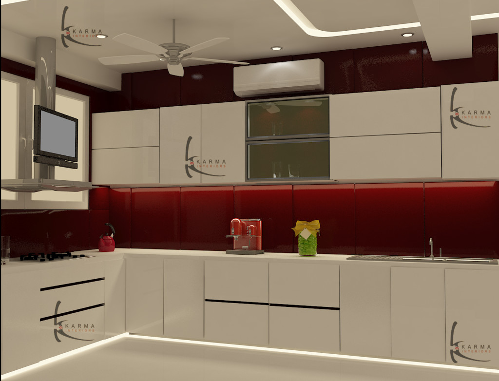 Best Modular Kitchens In Delhi