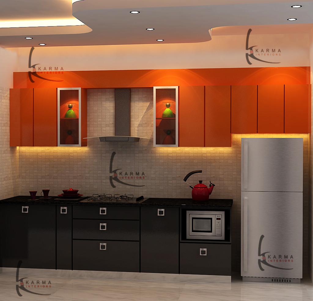 Best Modular Kitchens In Delhi