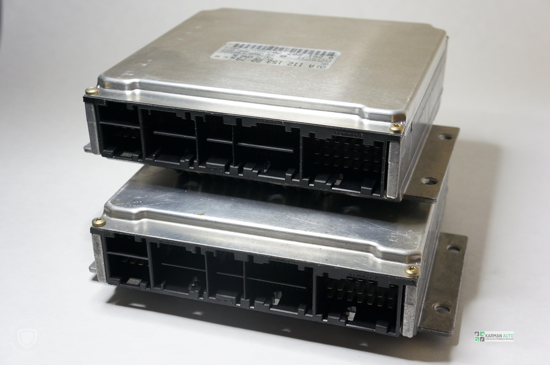 Mercedes Engine Control Module ECU Programming CLONE service up to 2005