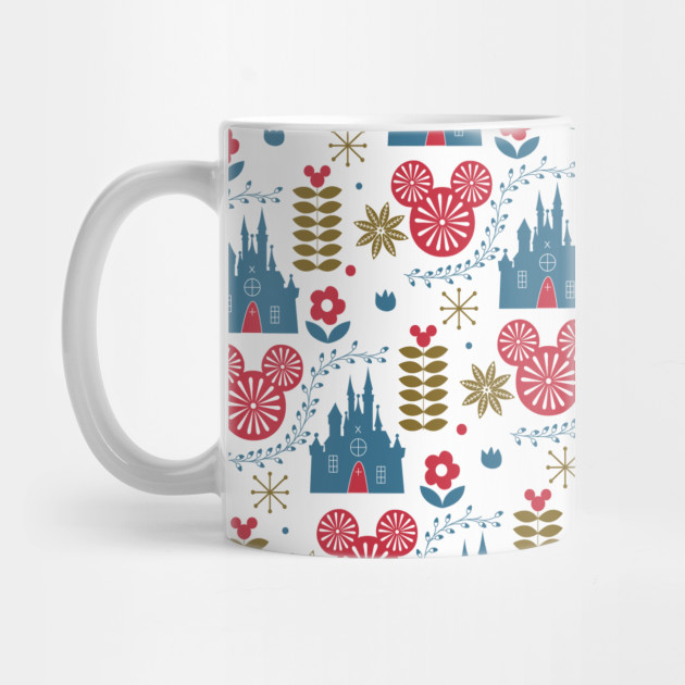 Disney Nordic Hygge Coffee Mug