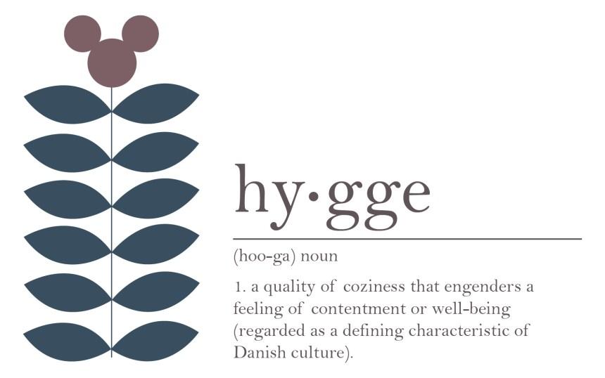 Disney Hygge