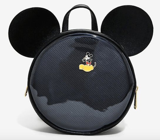 Disney Pin Backpack
