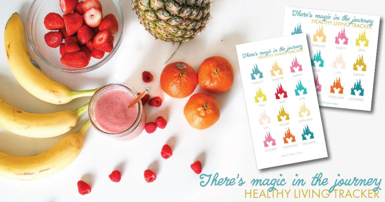 Healthy Living Weightloss tracker