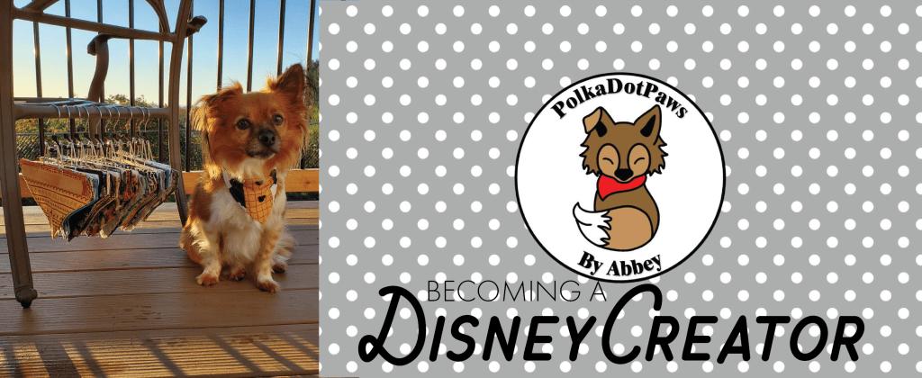 Disney Etsy Shop