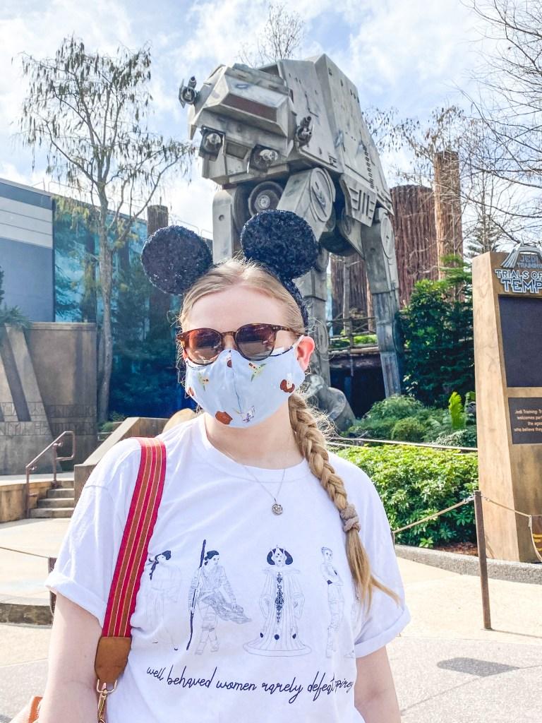 Star Wars Feminist Shirt