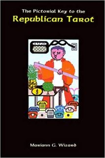 Pictoral Key to the Republican Tarot