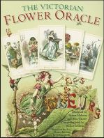 Victorian Flower Oracle