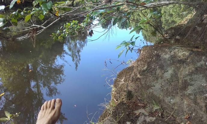 nimbin river