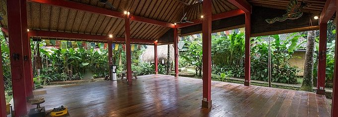 Yoga Meditation Retreat Bali – Ubud Sanctuary