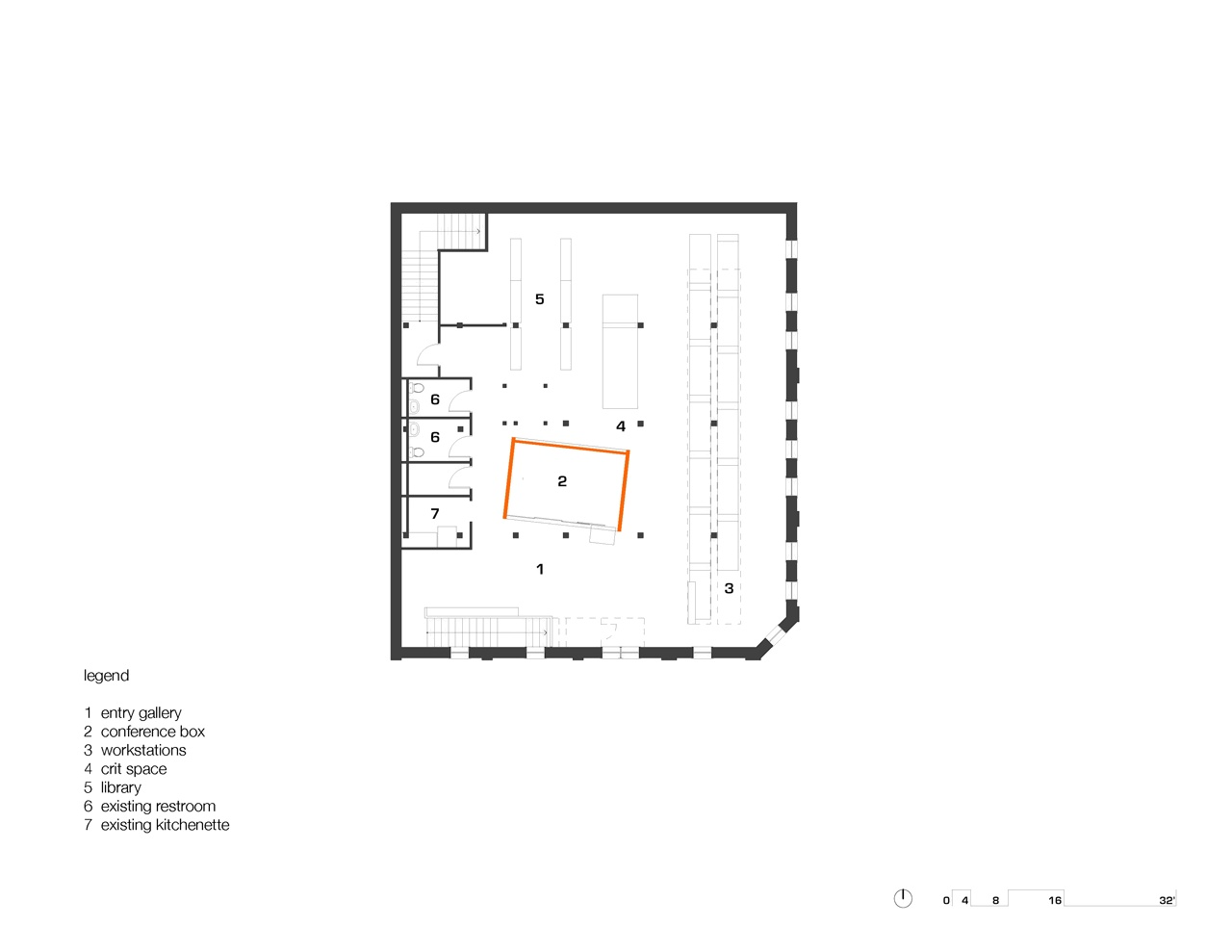 Dake Wells Architecture Design Studio By Dake
