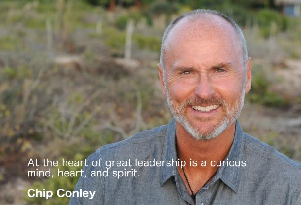 Chip Conley - Measuring What Truly Counts