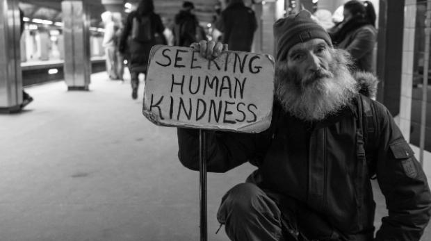 Human Kindness Recording