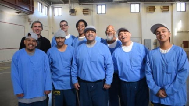 Arts in Pelican Bay State Prison