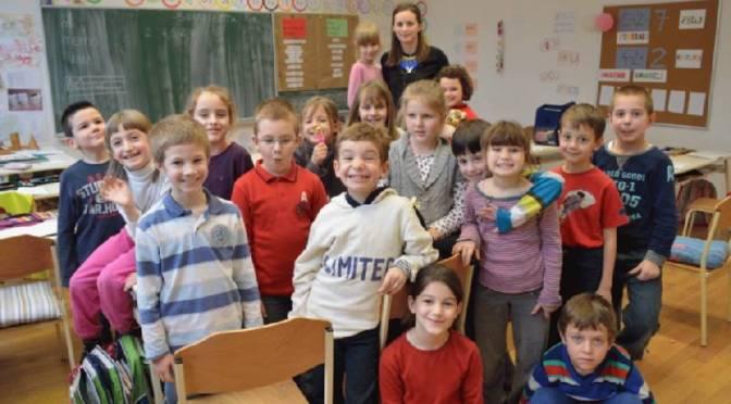 Roditelji prepoznali vrijednosti katoličke osnovne škole u Zagrebu