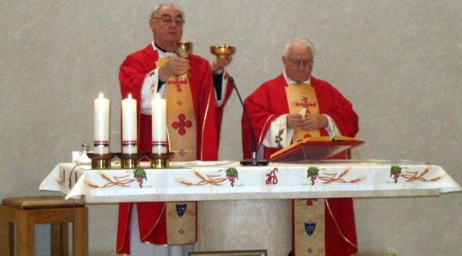 Proslava Spomendana bl. Alojzija Stepinca u Karmelu – Marija Bistrica