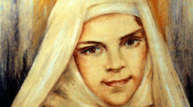 Ususret kanonizaciji bl. Mirjam od Isusa Raspetoga (Male Arapkinje)