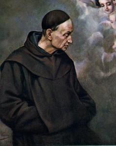 Sveti Rafael od svetog Josipa (19. studenog) |