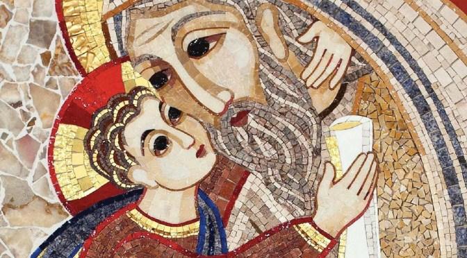 Teologija svetoga Josipa