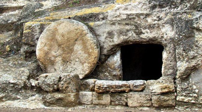 Uskrs sa sv. Elizabetom od Trojstva