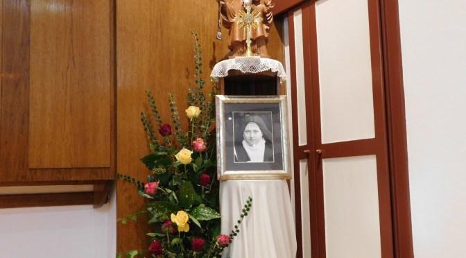 Proslavljen blagdan sv. Terezije od Djeteta Isusa u Karmelu u Brezovici