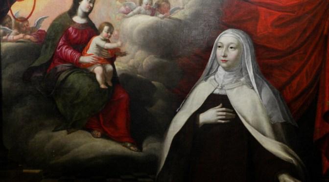 Madame Acarie – bl. Marija od Utjelovljenja