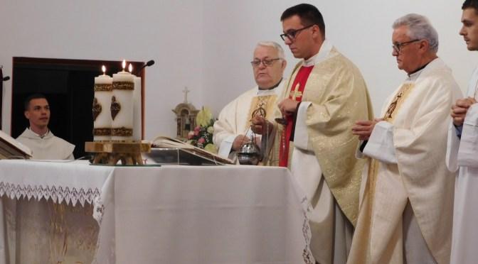 U Brezovici proslavljena prva žena naučiteljica Crkve
