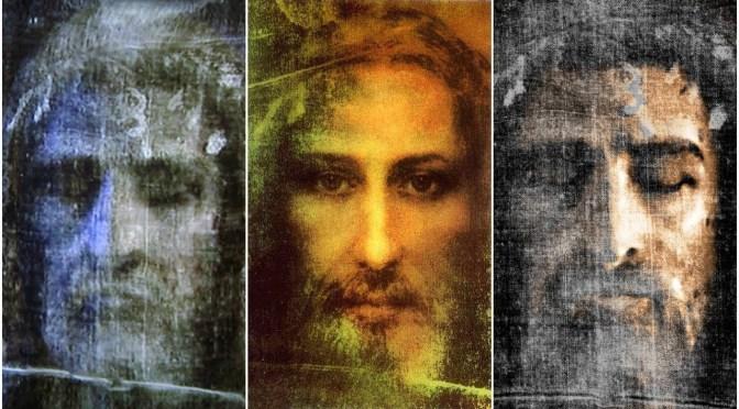 Isusovo lice