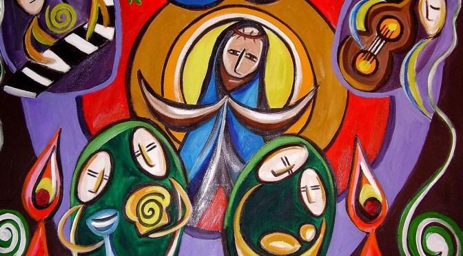 U trajnom zajedništvu s Isusom