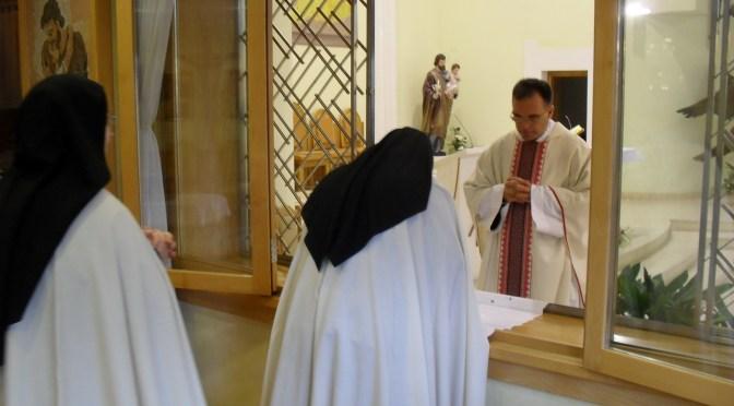 Sarajevske karmelićanke proslavile svoju svetu Majku