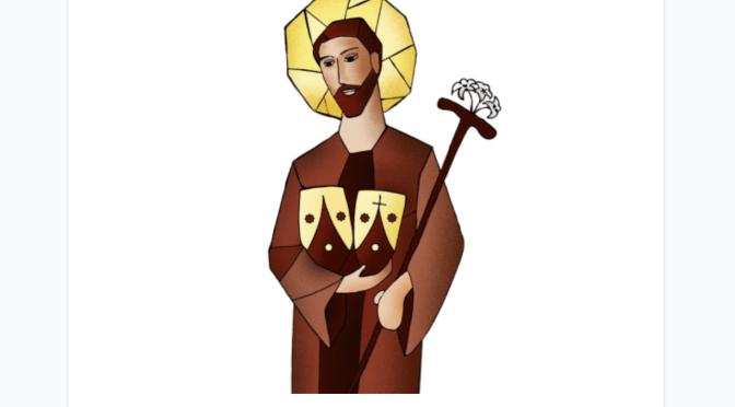 Sv. Josip, zaštitnik Karmela