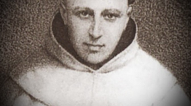 Hermann Cohen – o. Augustin od Presvete Euharistije