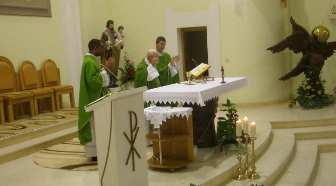 Svetkovina sv. Terezije proslavljena u sarajevskom Karmelu