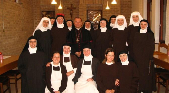Doživotni zavjeti s. Marije Ivane od Dobrog Pastira