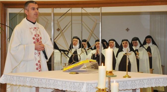 Blagdan sv. Male Terezije u Karmelu sv. Josipa