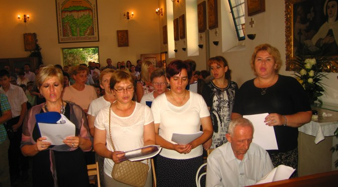 75. obljetnica osnutka Karmela u Brezovici