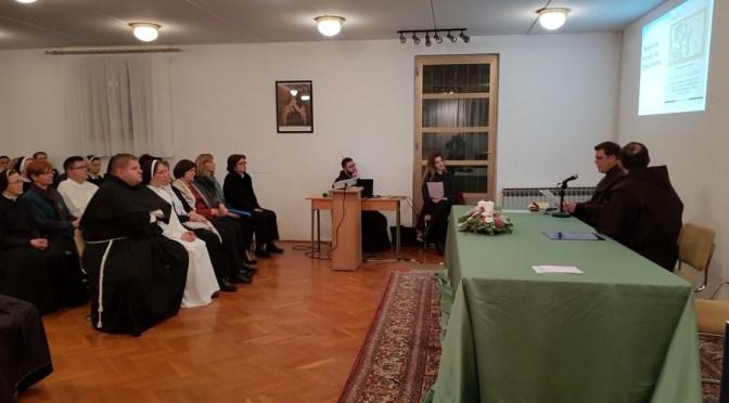 Dan studija i promocija diplomanata Sustavnog studija duhovnosti i studija Teologije posvećenog života