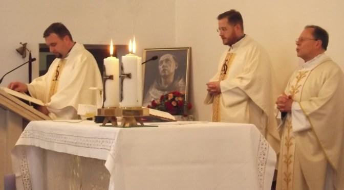 Svetkovina sv. Ivana od Križa u Stepinčevom Karmelu
