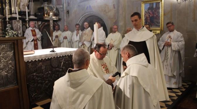 Terezijino i svečani zavjeti brata Mate Danolića