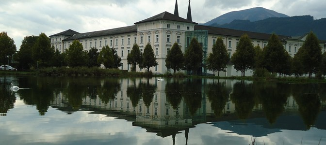 Novaci posjetili benediktinsku opatiju u Admontu