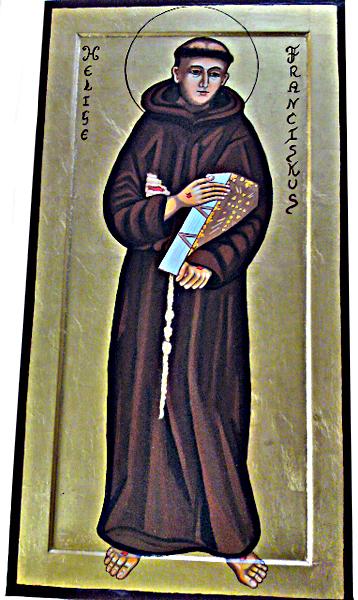 S:t Franciskus