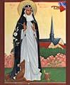 Heliga Katarina av Vadsten