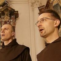 Chorały gregoriańskie w Karmelu – metoda Solesmes