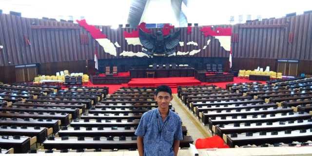 Fajar Irawan Mahasiswa Fakultas Hukum Universitas Muhammadiyah Malang