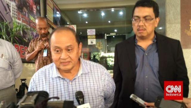 Indonesia Corruption Watch (ICW) mengkritik keras penunjukan mantan terpidana kasus korupsi, Izedrik Emir Moeis, menjadi komisaris BUMN PT Pupuk Iskandar Muda (Rinaldy Sofwan Fakhrana)